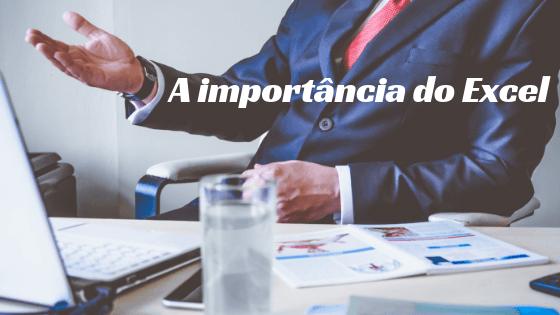 A importância do Excel nas empresas
