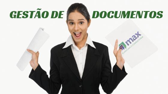 Gerenciamento de documentos e sua importância