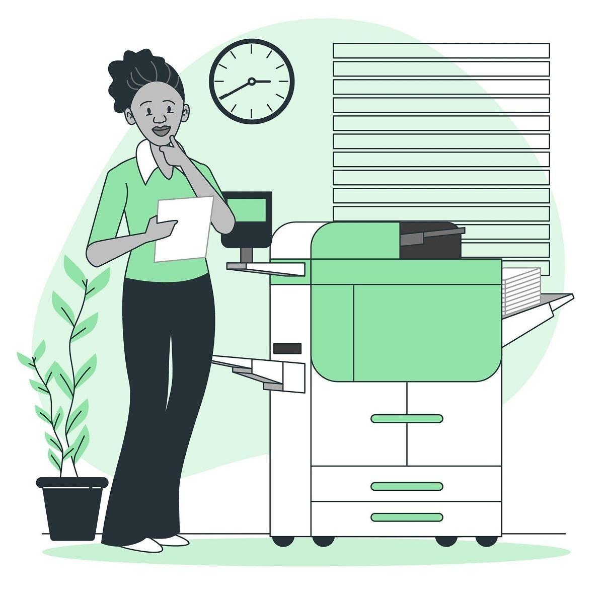 Impressão no Excel: Como imprimir corretamente?