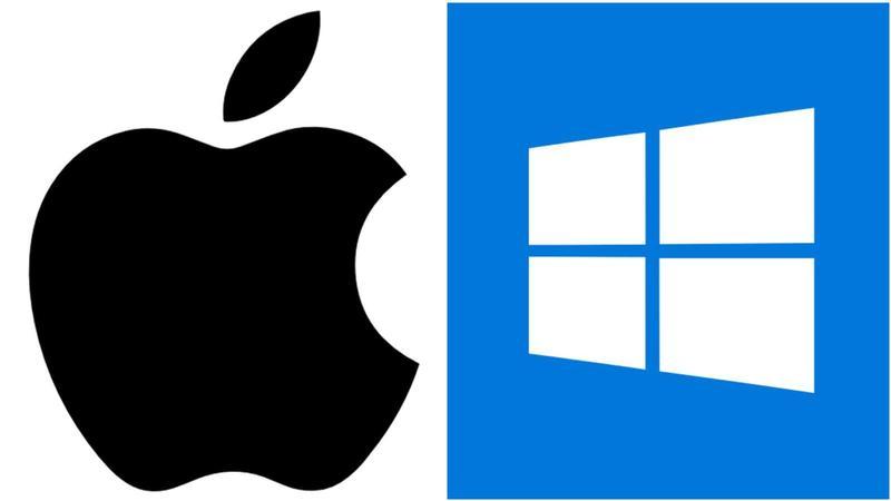 Diferenças do Excel para Windows e Mac