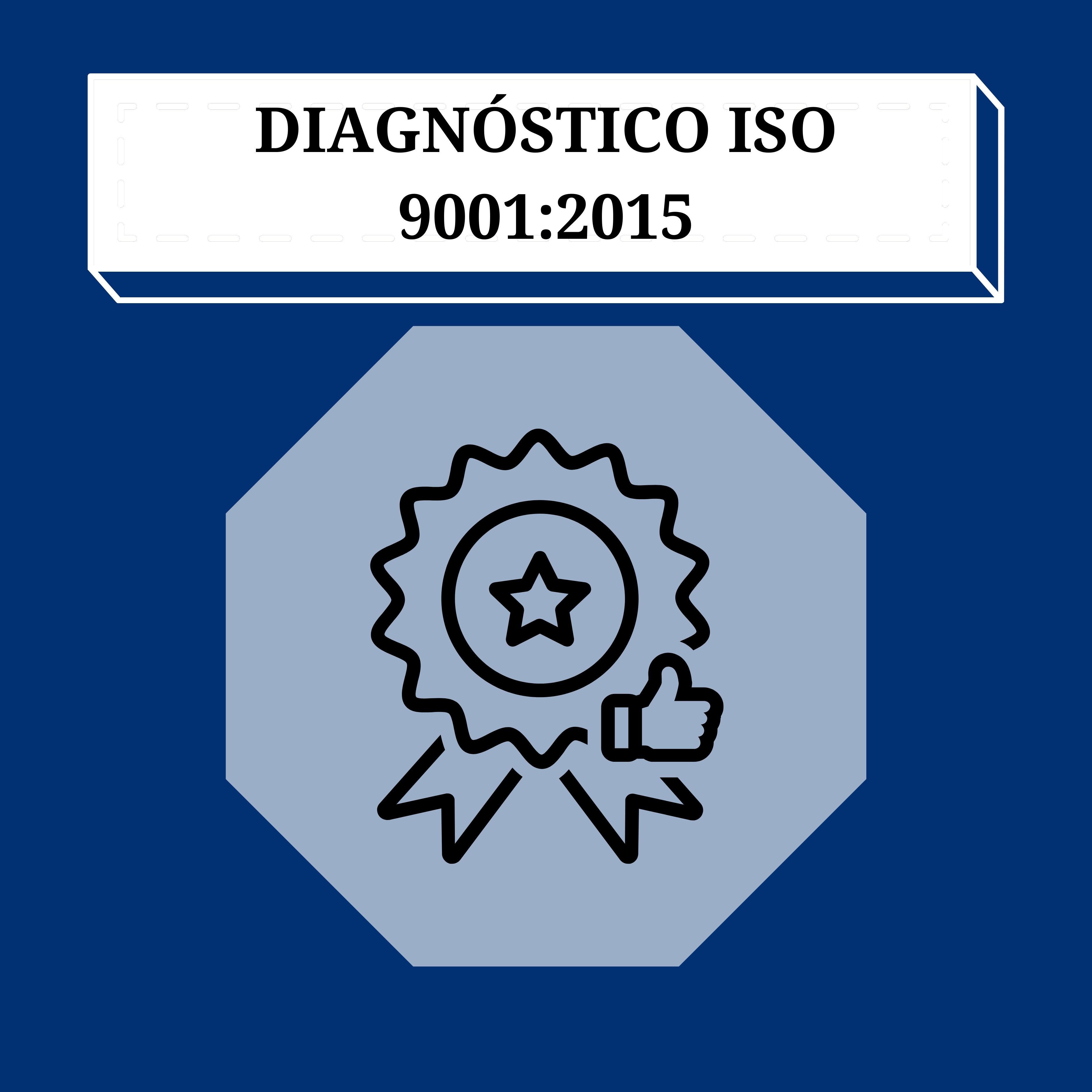 Diagnóstico ISO 9001