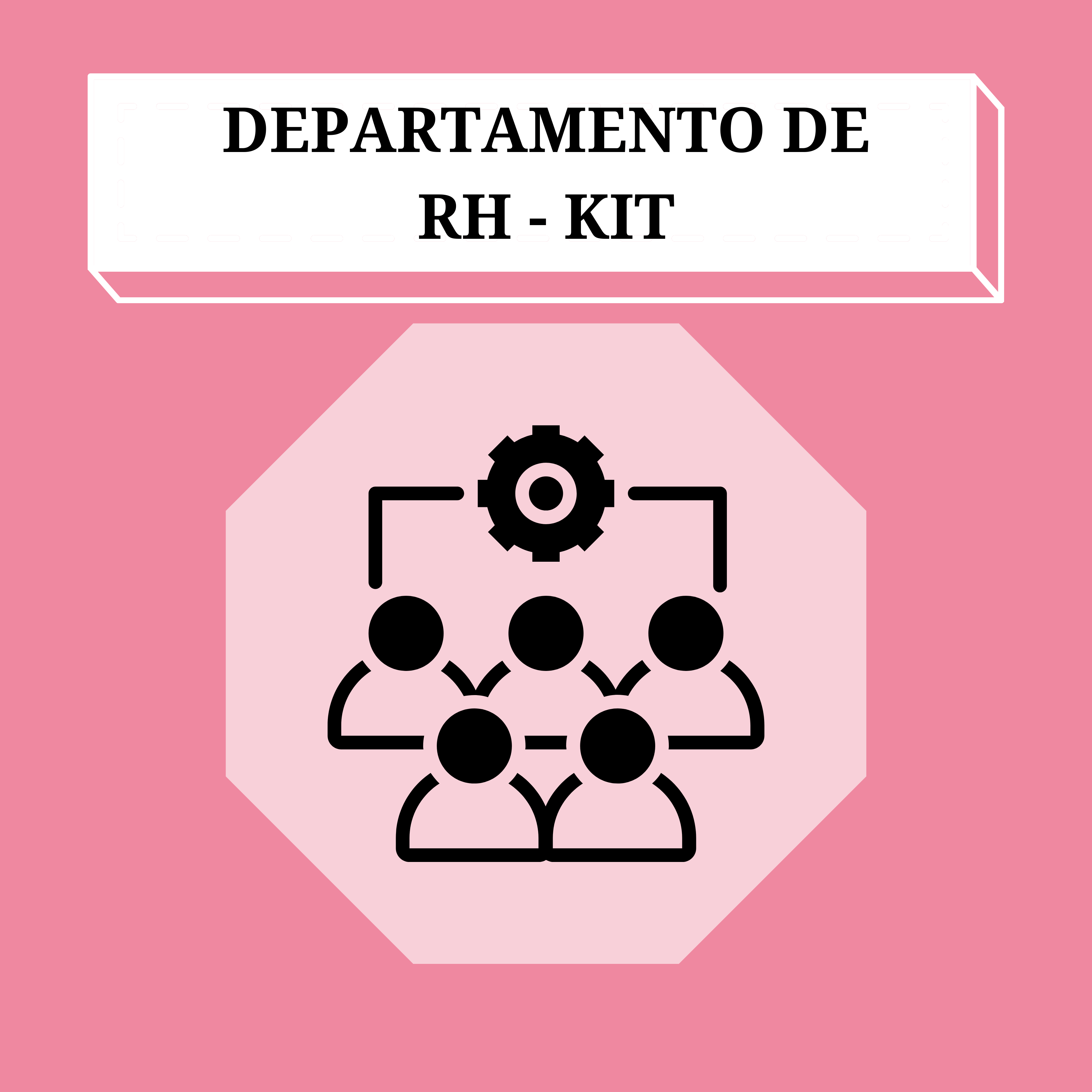 Kit Planilhas RH