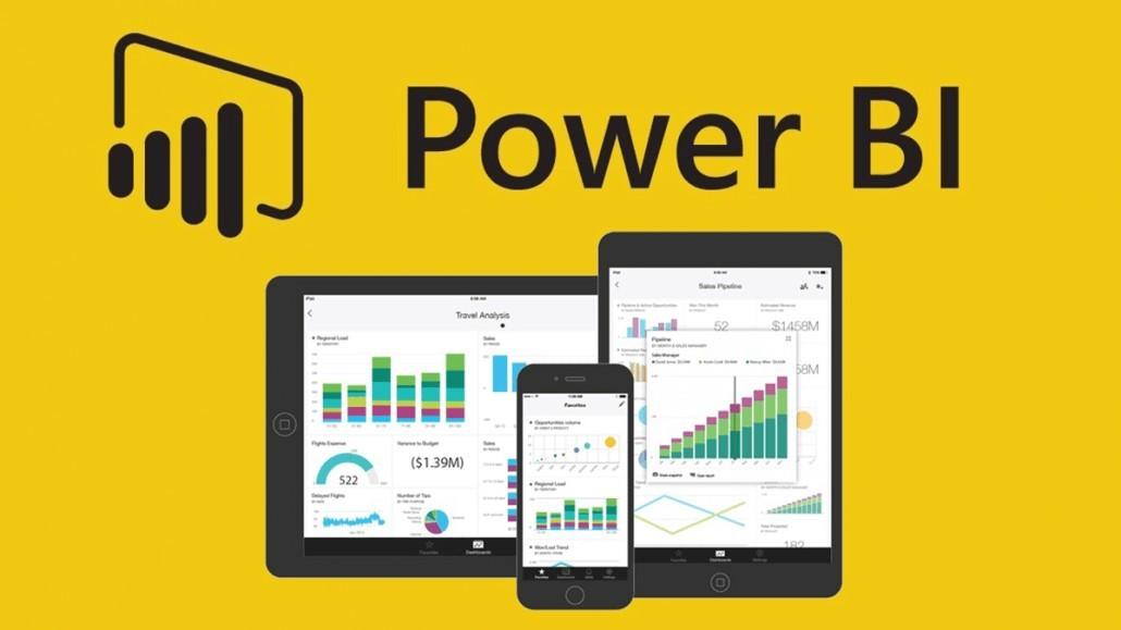 Como instalar o Power BI?