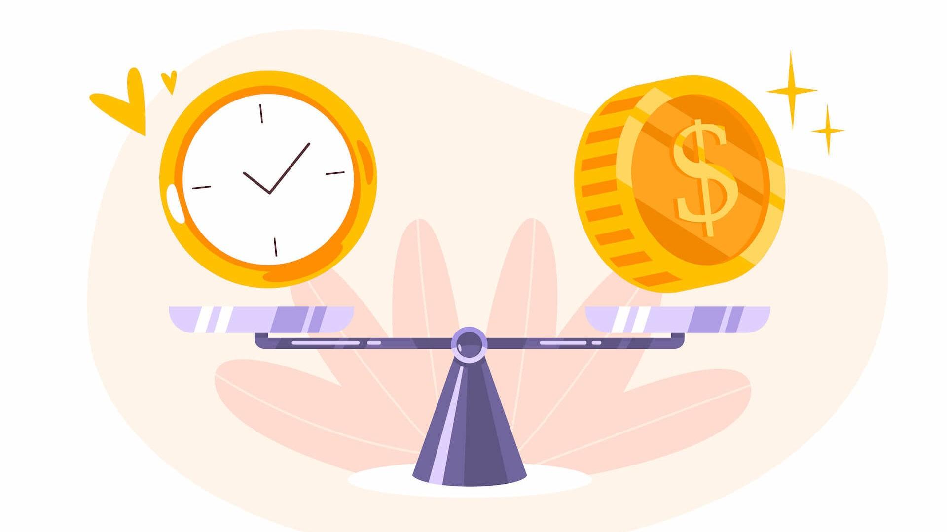 Como calcular hora extra no Excel